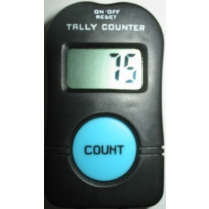 Electronic Hand Tally Counter