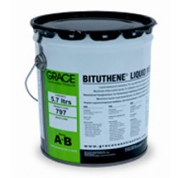bituthene liquid membrane